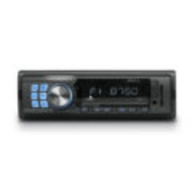 Autoradio MUSE M-195 BT offre à 29,95€