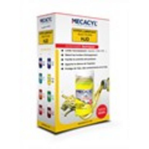 Nettoyant injecteurs Diesel MECACYL HJD 200 ml offre à 19,95€