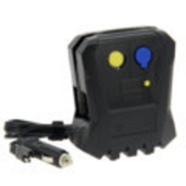 Mini-compresseur MICHELIN 12V offre à 25,95€