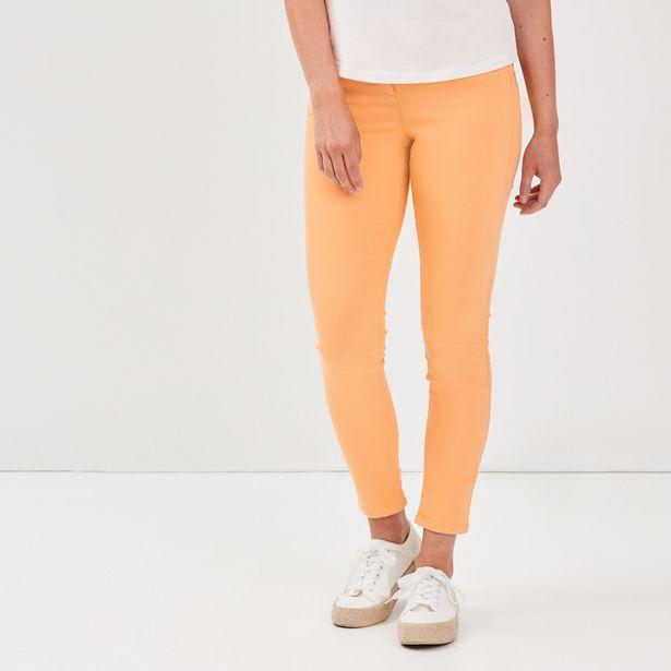 Pantalon léger toucher doux ro... offre à 23,99€