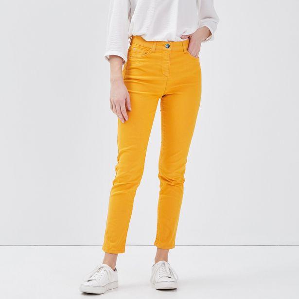 Pantalon léger toucher doux ja... offre à 35,99€