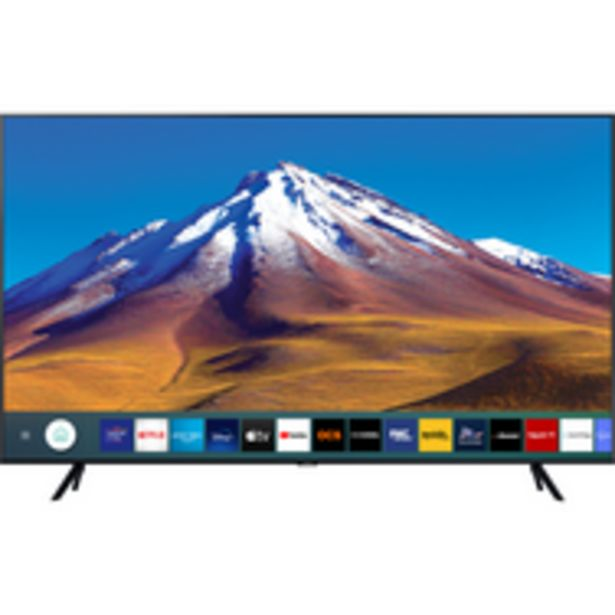 SAMSUNG UE55TU7025KXXC TV LED 4K UHD 138 cm Smart TV offre à 549€