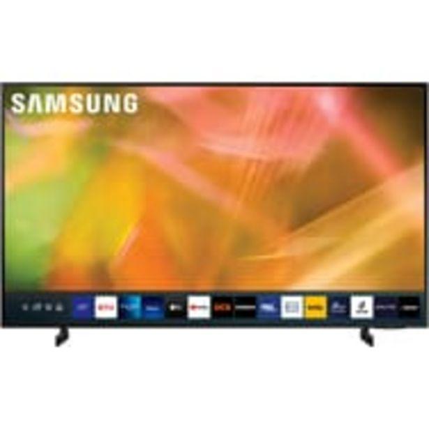 SAMSUNG TV LED UE43AU8005 2021 offre à 549€