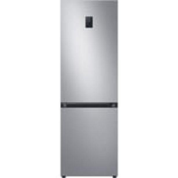 SAMSUNG Réfrigérateur combiné RB34T670ESA offre à 579€