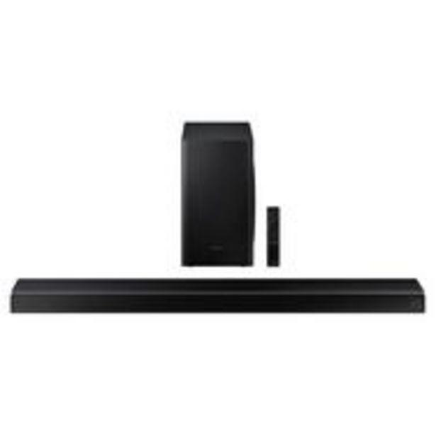 SAMSUNG HW-Q60T Barre de son 5.1 offre à 399€
