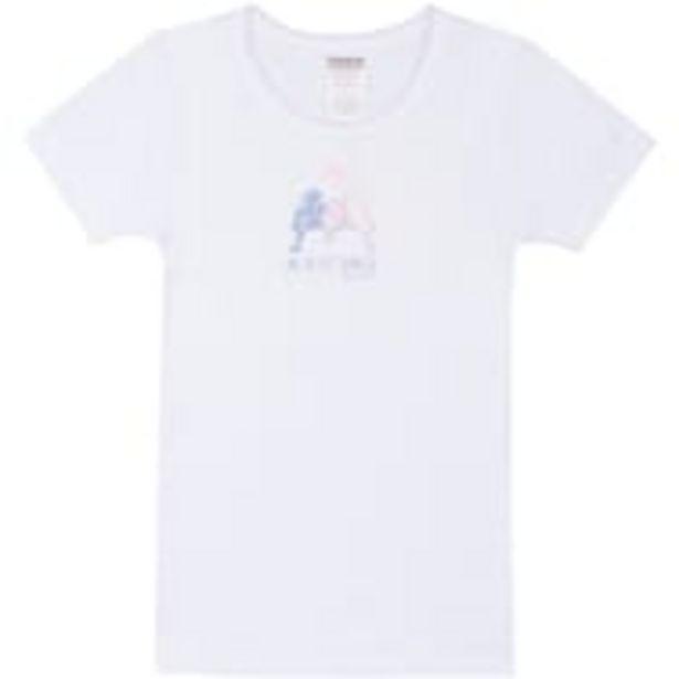 ABSORBA T-shirt manches courtes fille offre à 2,69€