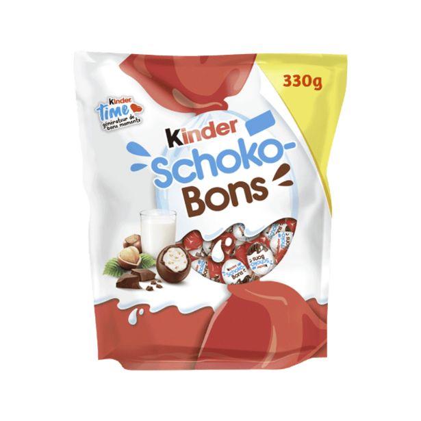 Schokobons® offre à 3,99€