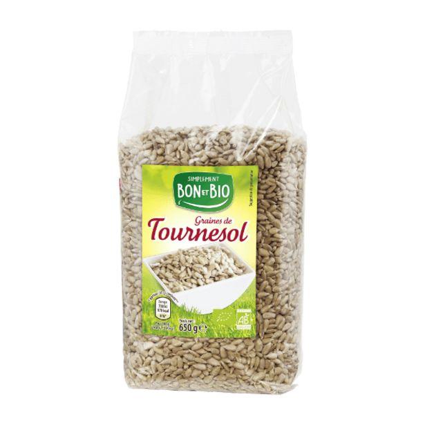 Graines BIO offre à 1,99€