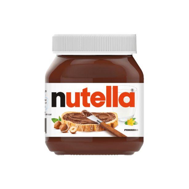 Nutella® offre à 2,04€
