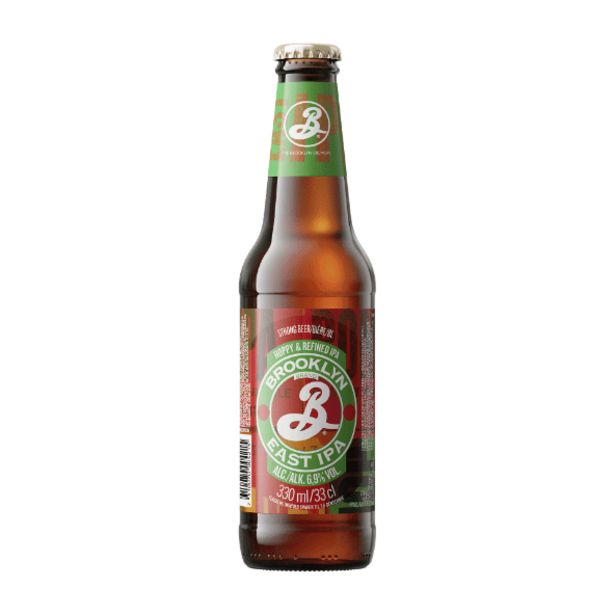 Bière blonde ipa offre à 1,54€