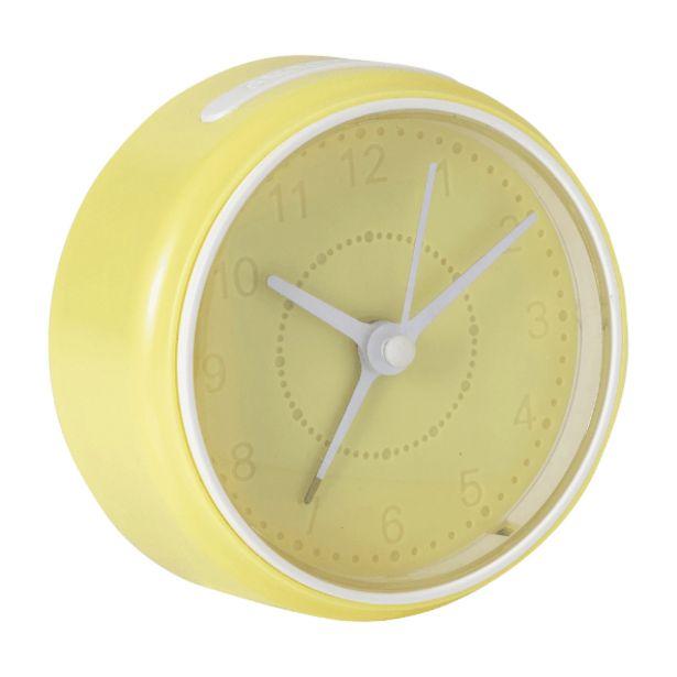 Réveil Colour Time offre à 5,99€