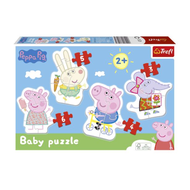Puzzle enfant offre à 4,99€