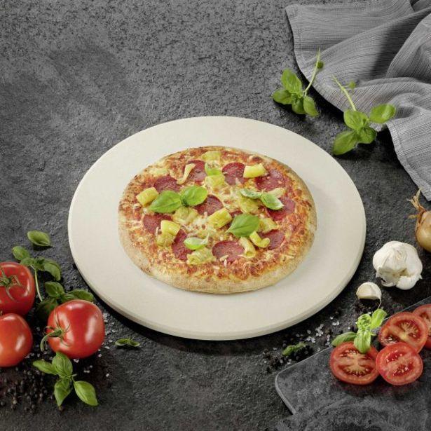 Pierre à pizza offre à 9,99€