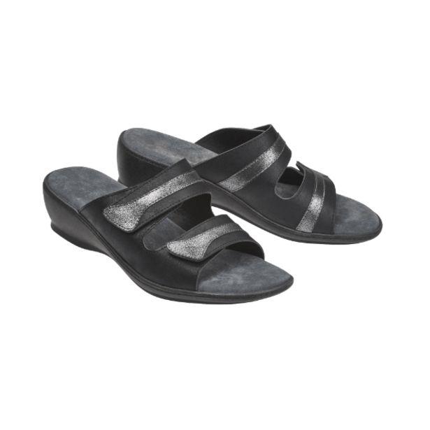 Sandales ou mules confort offre à 11,99€