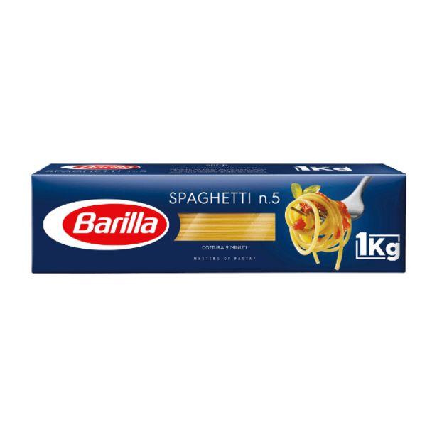Spaghetti offre à 0,97€