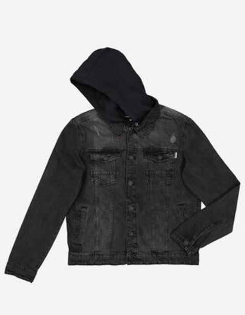Hommes Veste jeans offre à 29,99€