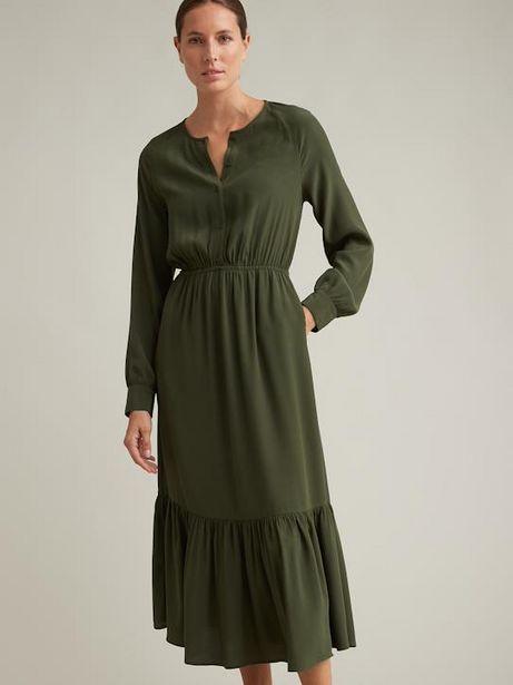 Robe longue femme offre à 119€