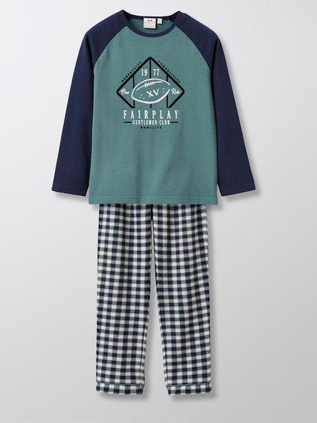 Pyjama garçon offre à 29,9€