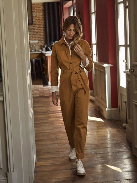 Combinaison-pantalon femme offre à 139€