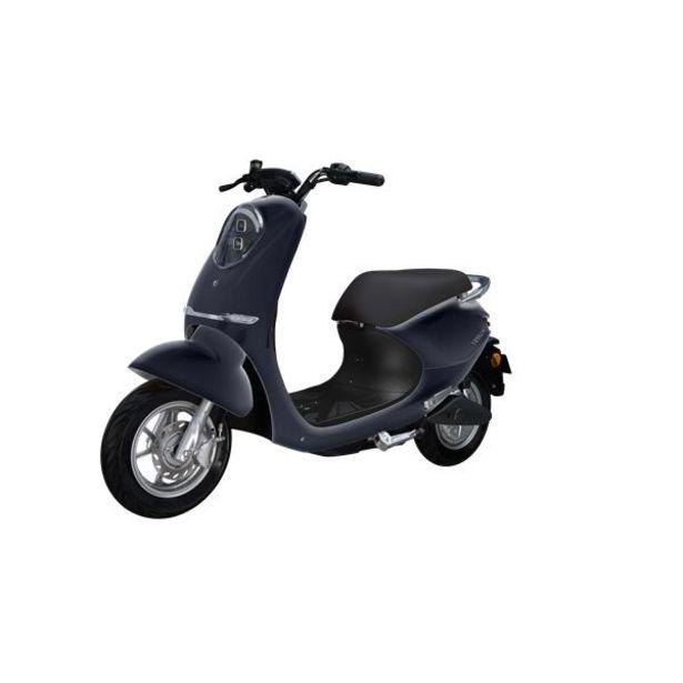 Scooter électrique C-Umi YADEA Gris offre à 1790€