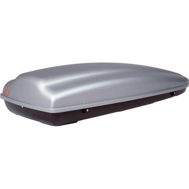 Coffre de toit G3 Hydra 480 GRIS offre à 139,99€