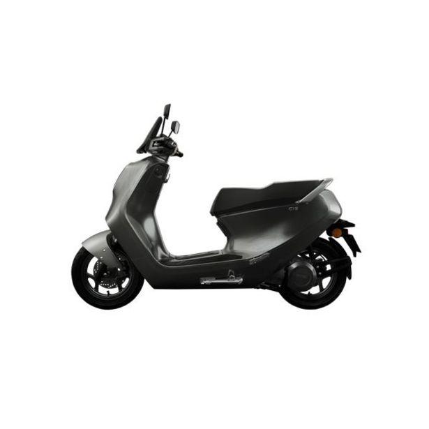 Scooter électrique C1S YADEA Gris offre à 2990€