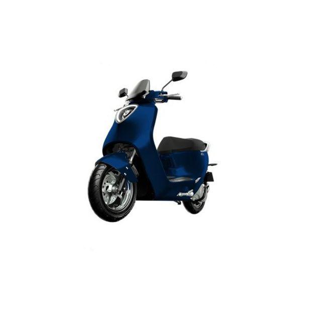 Scooter électrique C1S YADEA Bleu offre à 2990€