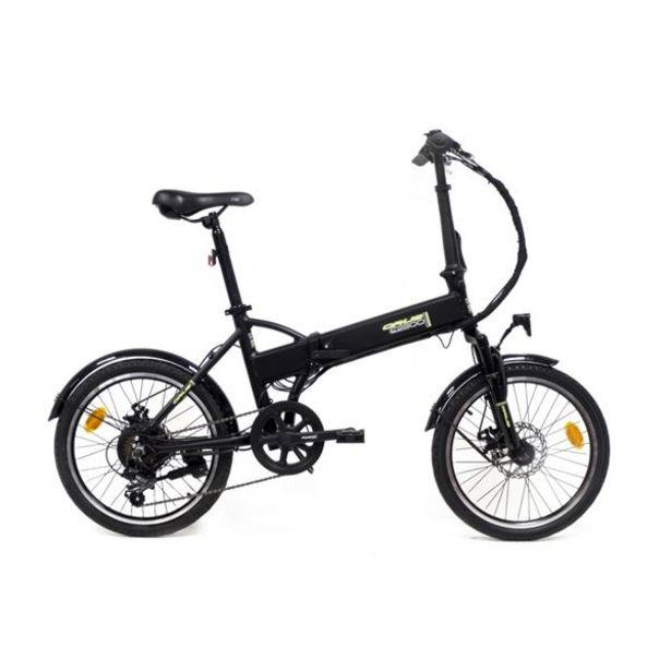 Vélo pliant électrique Orus E2300 offre à 749€