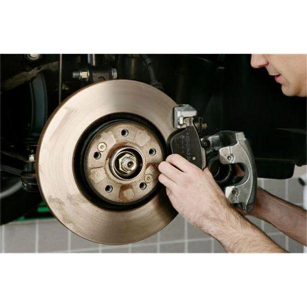 Purge et remplacement du liquide de frein véhicule offre à 63,9€