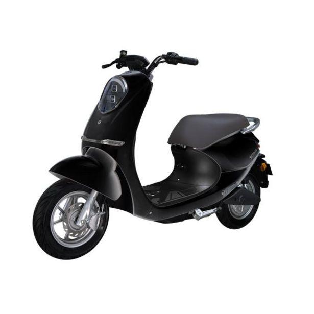 Scooter électrique C-Umi YADEA Noir offre à 1790€