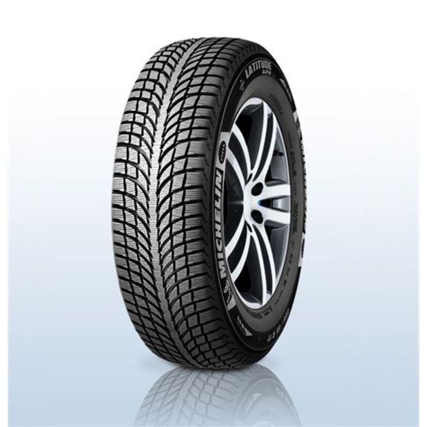 Pneu Hiver Michelin Latitude Alpin 2 LA2 offre à 129,55€