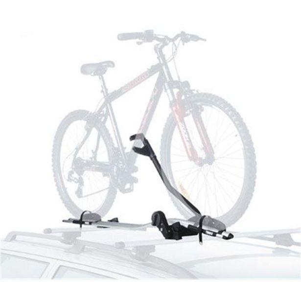 Porte-vélo sur barres de toit Thule ProRide 591 pour 1 vélo offre à 99,99€