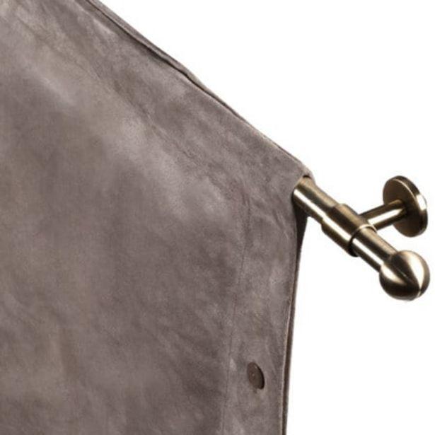 Housse de tête de lit Montana beige offre à 65€