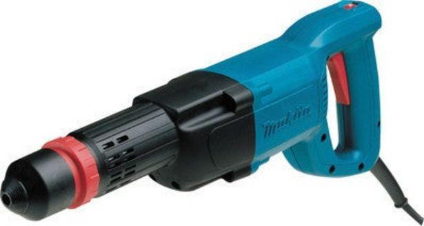Marteau Piqueur HK0500 SDS+ 550W pour les travaux de saignées et décrépissage - MAKITA offre à 291,99€