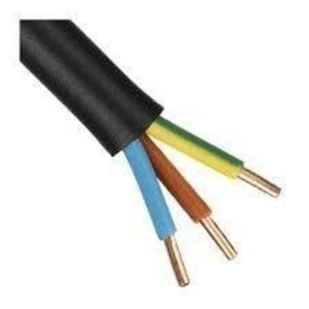 Cable h07rnf 3g6 3m offre à 11,9€
