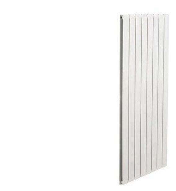 Radiateur acier simple panneau L.200 x H.60 cm 1458 W Delonghi Déco Réverso - RADEL offre à 199€