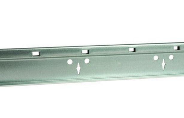Boîte de 20 porteurs blanc t24 L.3700 x H.24 mm offre à 123,9€