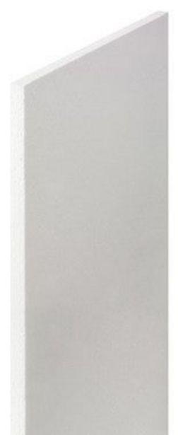 Panneaux isolant polystyrène expansé sol et mur R = 1,05 L.120 x l.50 cm Ep.40 mm - ISOLAVA offre à 4,05€