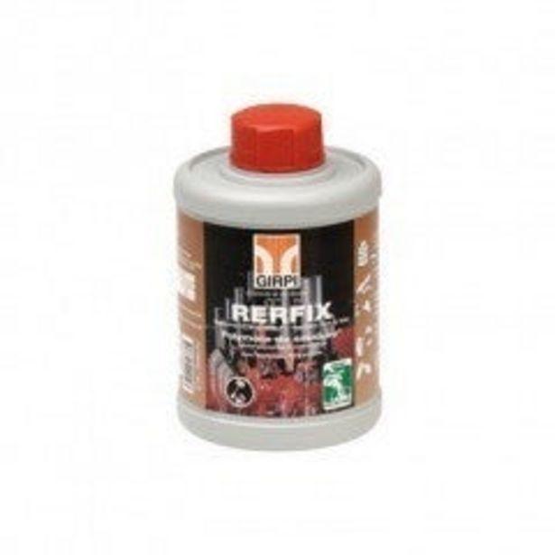 Pvc pression colle 250 ml offre à 15,55€
