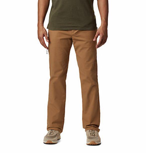 Pantalon Rugged Ridge™ Homme offre à 52,49€