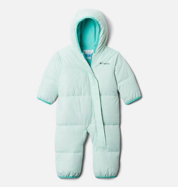 Combinaison pilote Snuggly Bunny™ Bébé offre à 32,49€