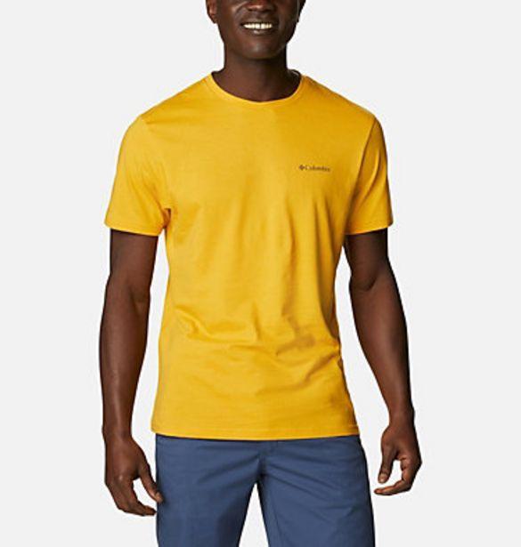 T-shirt CSC Basic Logo™ II Homme offre à 12,49€