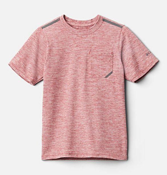 T-shirt Tech Trek™ Garçon offre à 17,49€