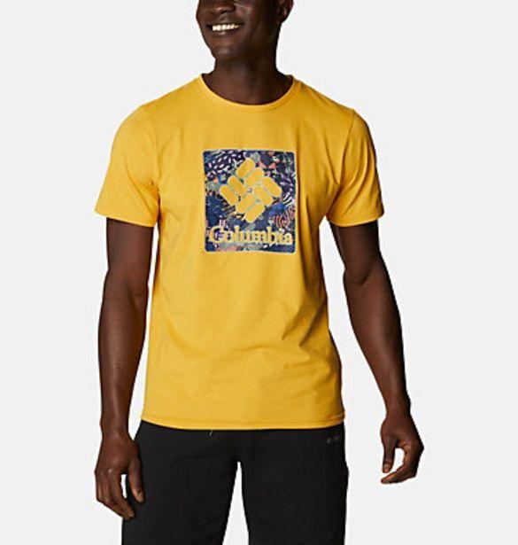 T-shirt Graphique Sun Trek™ Homme offre à 19,99€
