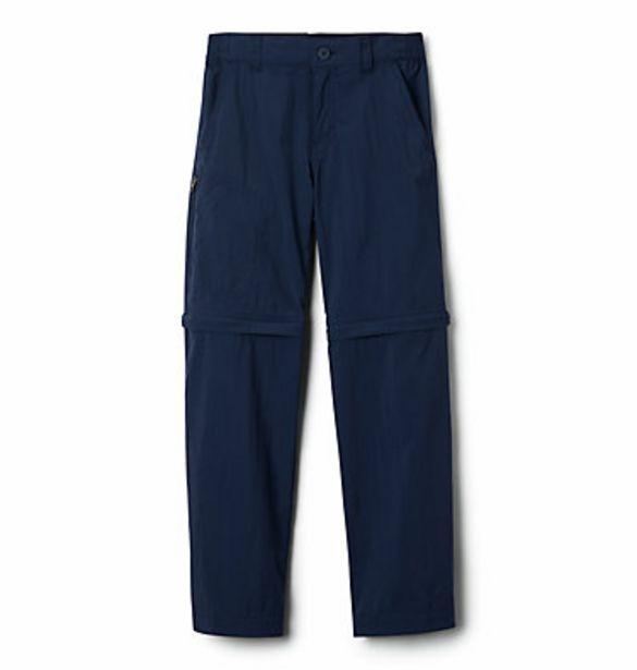 Pantalon Convertible Silver Ridge™ IV Garçon offre à 22,49€