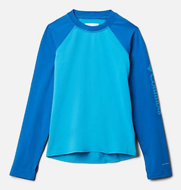 T-shirt Manches Longues Sandy Shores™Junior offre à 20,99€
