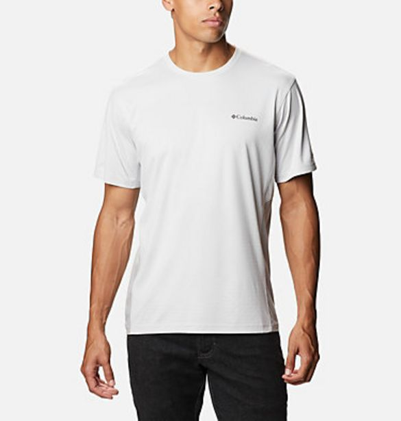 T-shirt Zero Ice Cirro-Cool™ Homme offre à 24,99€