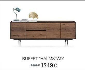 "Buffet ""Halmstad"" offre à 1349€"
