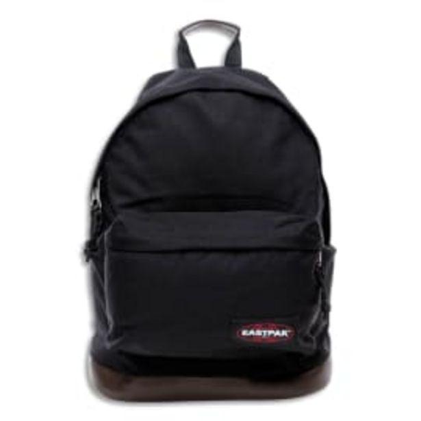 EASTPAK Sac à dos BLACK 24 litres 1 compartiment. Coloris Noir. photo du produit offre à 54,9€