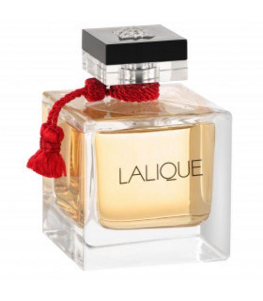 Lalique       Le Parfum Eau de Parfum Vaporisateur 100ml de Lalique offre à 135€